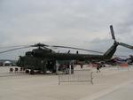 Mil Mi 17 Armée de l'Air Pologne