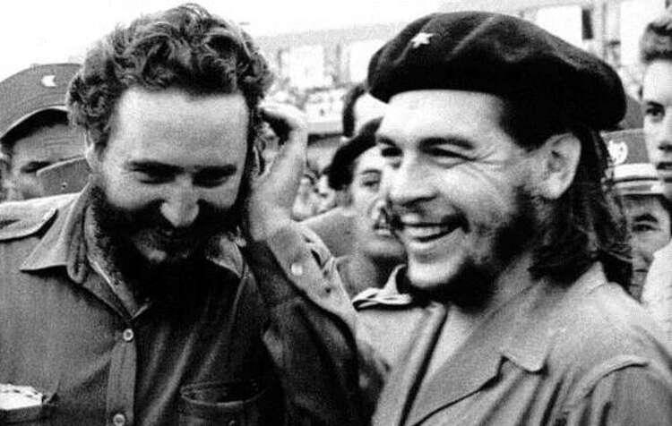 - Fidel Castro - La Patrie ou la mort