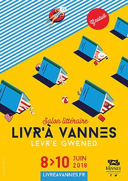 Livr' à Vannes 2018
