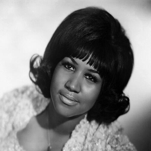 A tribute to Aretha FRANKLIN