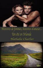 Histoires de femmes, histoires d'amour - Un été en Irlande - Nathalie Charlier