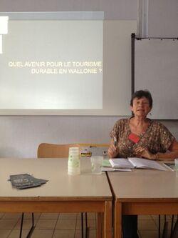 Le tourisme s'invite aux Rencontres Ecologiques d'Eté