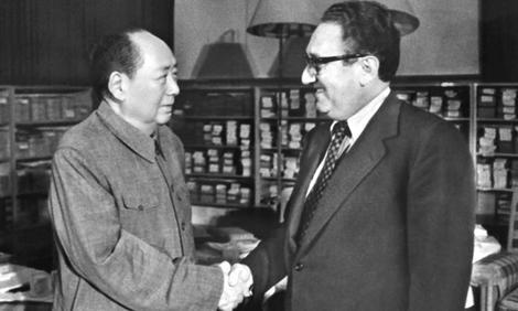 """- Maoïsme et/ou marxisme-léninisme ? (Inédit de Mao : """"voie chinoise"""" ou révisionnisme?)"""