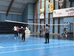 Petites photos du badminton