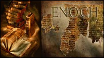 Citations du Livre d'Enoch dans l'Ancienne Alliance Et par Yeshoua (Jésus) et les Apôtres