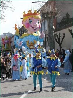Carnaval d'Albi