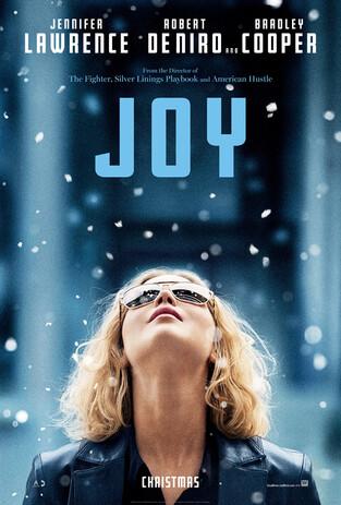 Carnet ciné - JOY