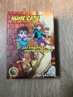 Numé Cat's