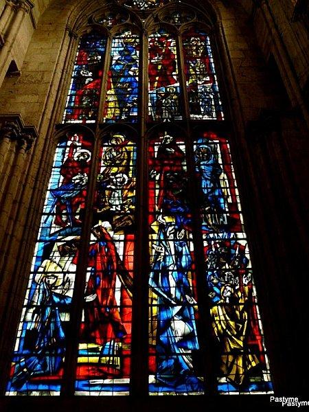 Collégiale Notre Dame - Les Andelys (12)