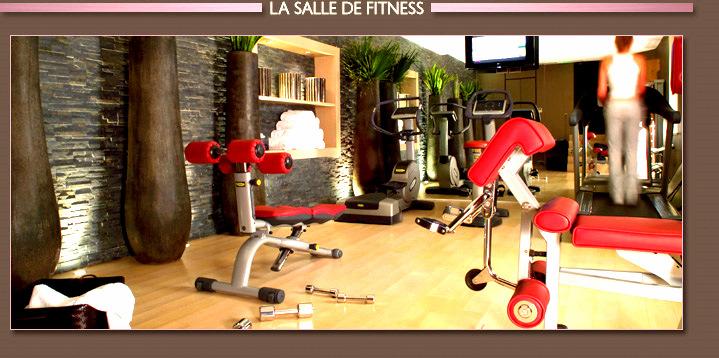 Des Salles De Fitness Design Aux Sports Pratiques Par Les Plus