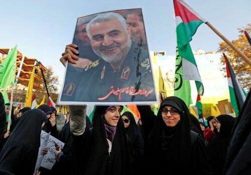 - La signification politique de l'assassinat du Général iranien Qassem Soleimani