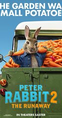 Peter Rabbit 2: The Runaway (2021) - IMDb