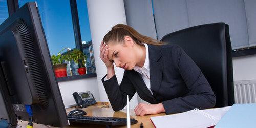 5+ Kesalahan yang Dapat Merusak Karir Anda, Jangan Dilakukan