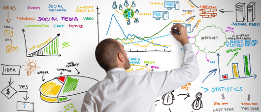 6 principes d'efficacité de votre stratégie de communication
