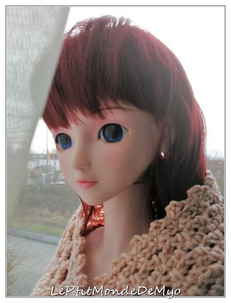 Le dressing de Michoko