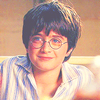 Icons Harry Potter