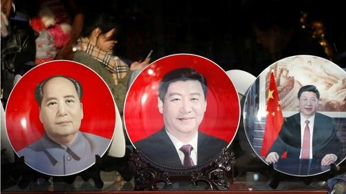 - A PROPOS DU MAOÏSME ET DE LA CHINE: UN NOUVEL ÉCHANGE AVEC M. DRWESKI