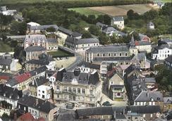 LES REMPARTS DE CRIQUETOT-L'ESNEVAL (Seine-Maritime)