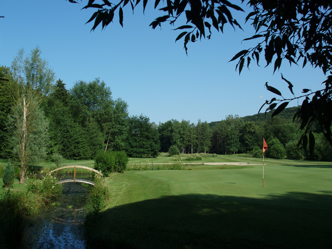 La Gaichel Golf Club