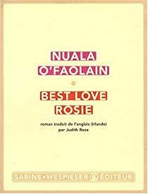 Nuala O'Faolain
