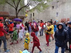 --- Fossé - Carnaval de Saillans 2019 ---