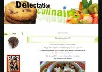 Délectation Culinaire