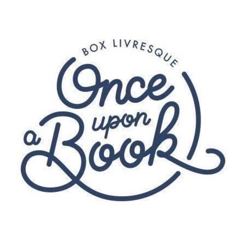 once upon a book de décembre 2015
