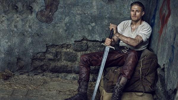 King Arthur: Legend of the Sword (2017) HD