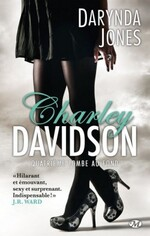 Charley Davidson, tome 3, 4, 5, 6