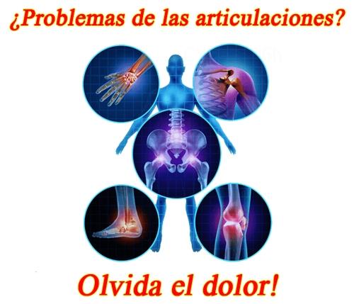 inyecciones de ozono en rodilla