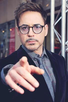 Robert Downey Jr (Acteur)