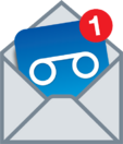 Three voice mails