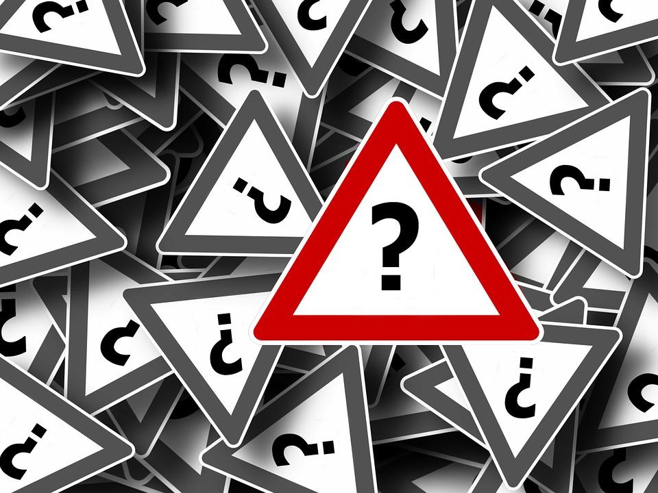 Question, Aider, Soutien, Demander, Demandant, Réponses