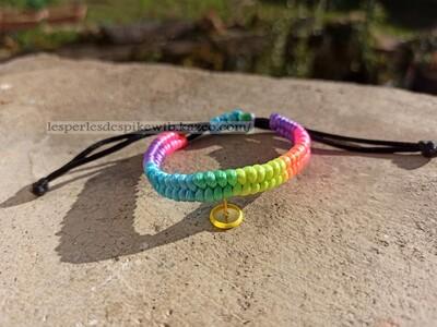 Bracelet Fishtail Knot (10)