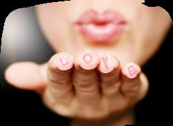 L' Amour est éternelle DH