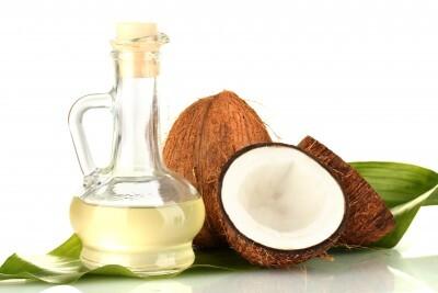 ↪ Soins à base d'huile de coco; recettes inside