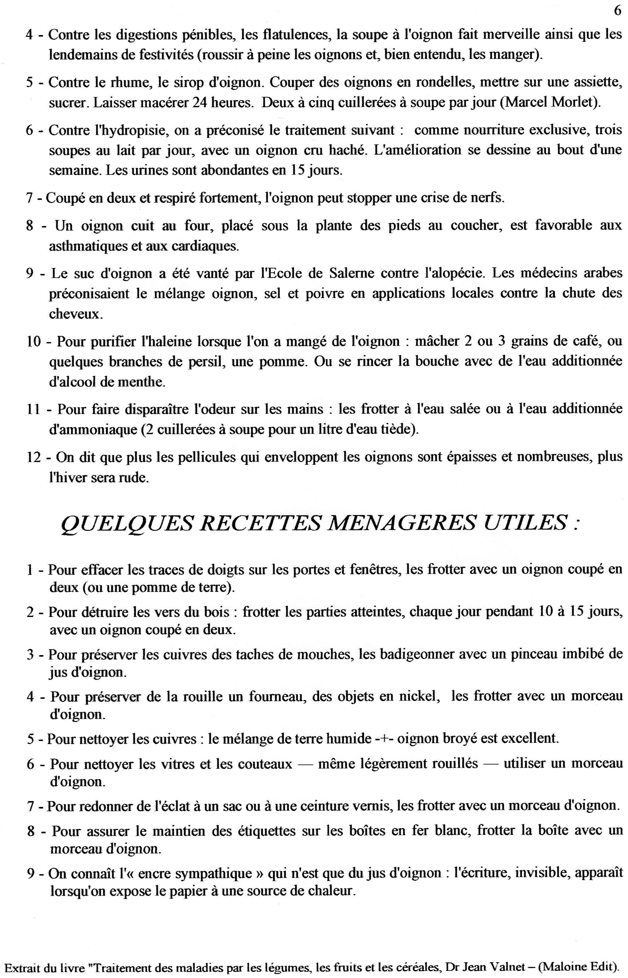 Rondelle D Oignon Sous Le Pied un remede d'antan aux multiples vertus: l'oignon ! - adence 70