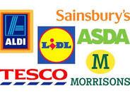 Supermarket Records