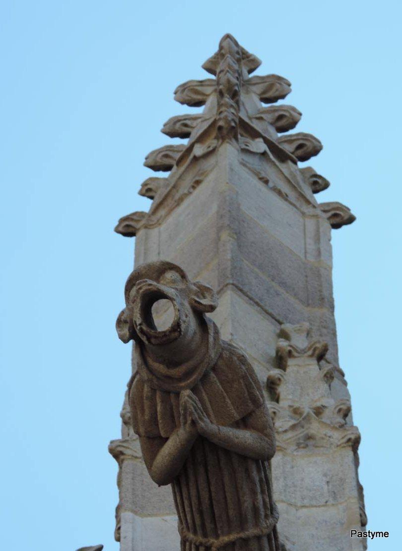 PLOËRMEL (56) Eglise Saint ARMEL