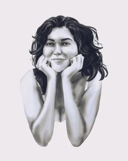 Un portrait digital