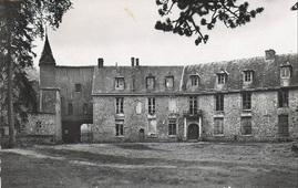 LES REMPARTS DE LA GRANDE HEUZE (Seine-Maritime)