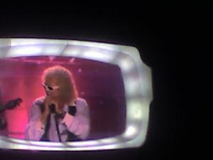 10 mai 2007 : concert Polnareff : Las Vegas à Rennes!