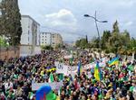 Marche à Béjaia: Hamid Outemzabet se rappelle les événements du printemps Berbère