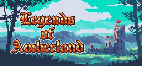 NEWS : Legends of Amberland : une mise à jour très prometteuse.