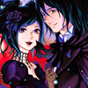 Avatars Vampire Kisses