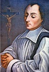Bienheureux Nicolas Roland, prêtre († 1678)