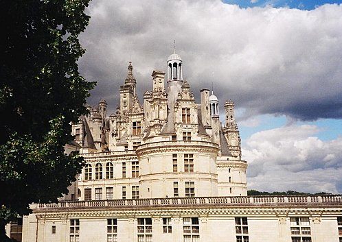 Chambord- Tour le la Chapelle- 18-08-07-copie-1