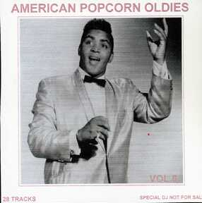 american popcorn oldies vol.6