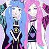 Malicia et Roz
