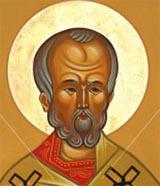 Saint Papias d'Hiérapolis, Evêque et martyr en Phrygie († 163)